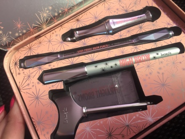 Benefit Soft & Natural Brows, 6