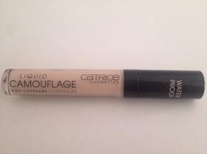 Catrice liquid camouflage concealer dm Kosmetik Beauty