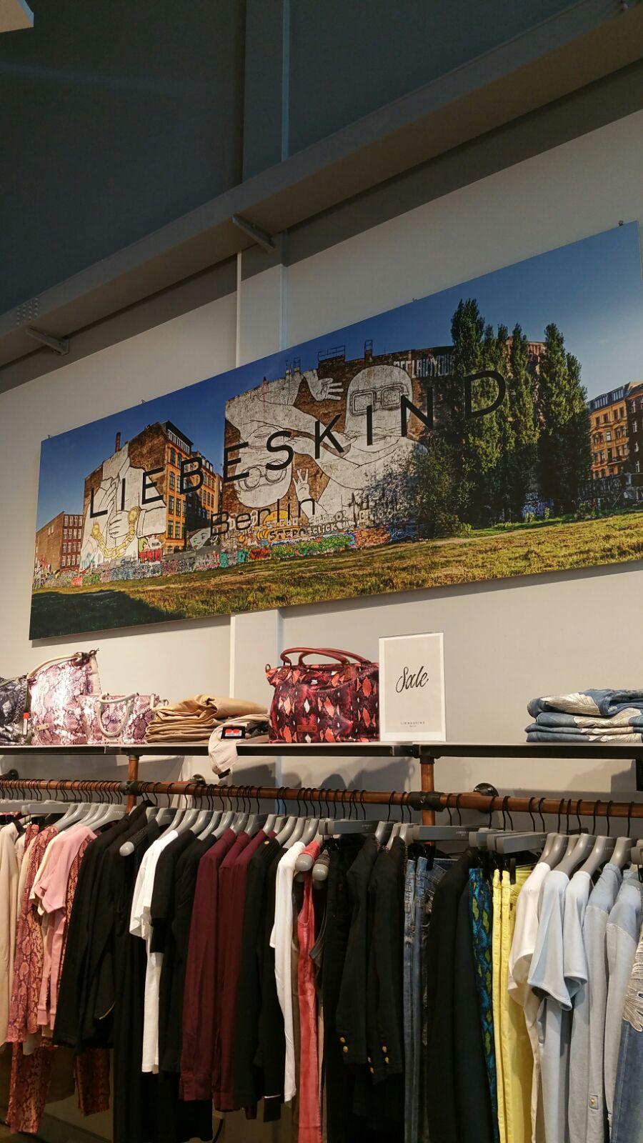 Ingolstadt Village Gemütliches Outlet Shopping Für