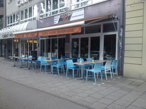 Pizzeria Cucina Mixto München