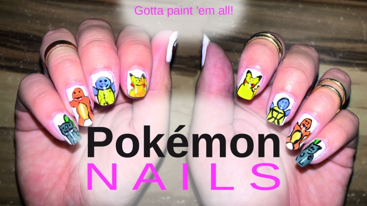 pokemon_nails