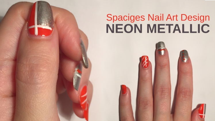 Space-Neon-Metallic