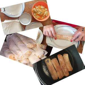 Zubereitung_vegane_Fruehlingsrollen