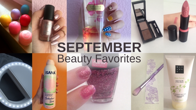 september-beauty-favorites