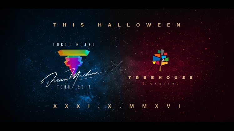 tokio-hotel_dream-machine_treehouse-ticketing