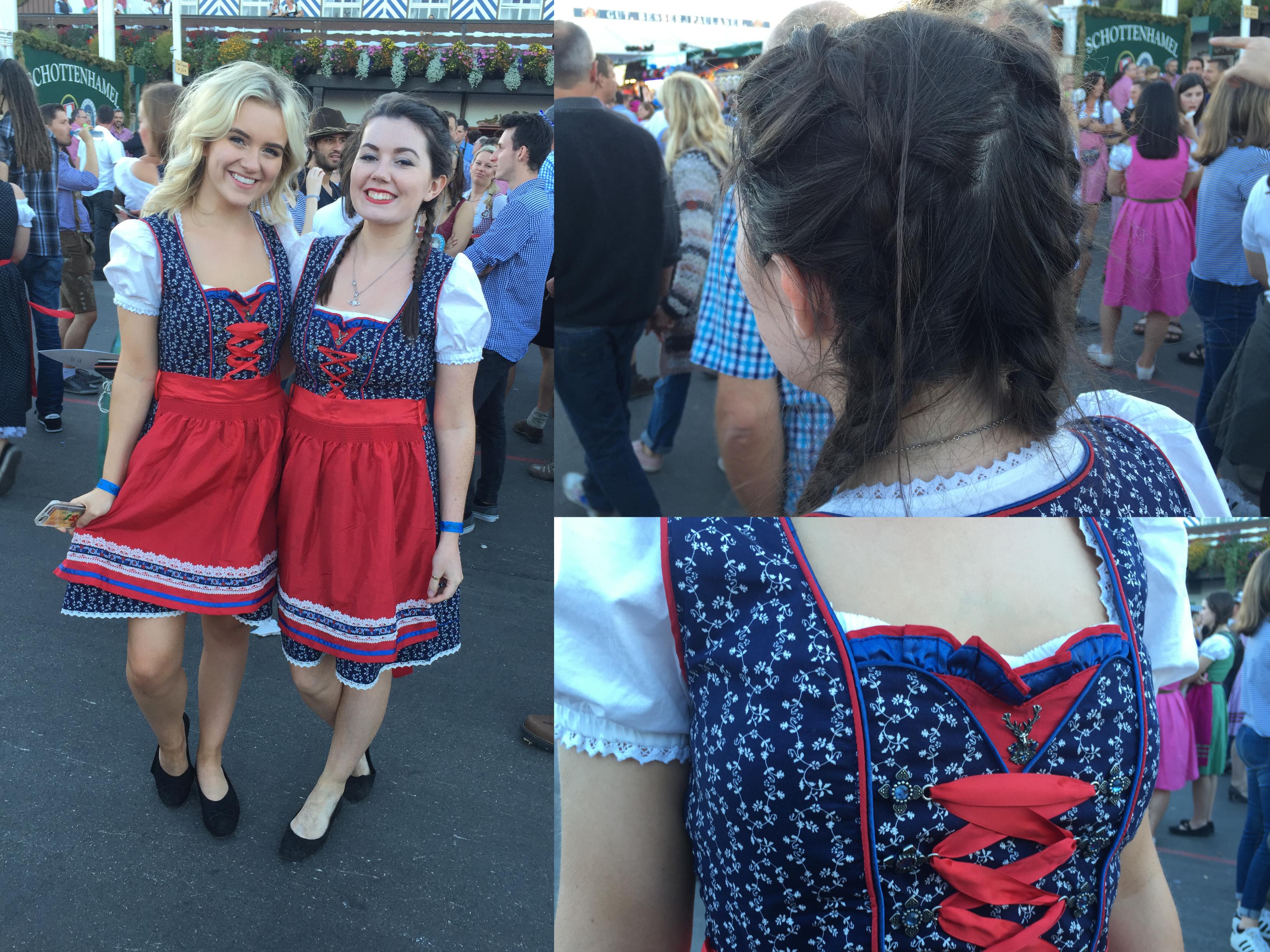 811549a2a4eabd Wiesn Styles 2016 – Oktoberfest Streetstyle – Nimm-s