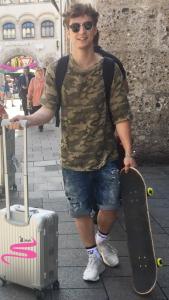 skaterboy roman dielochis camouflage