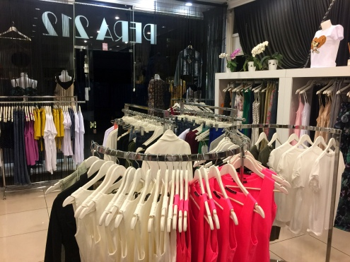 Alanya Shopping Secrets Pera