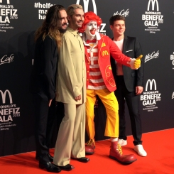 McDonalds-Benefiz-Gala-2019_Tokio-Hotel-Bill-Tom-Kaulitz-Georg-Listing